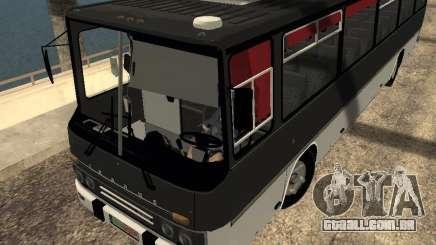 Ikarus Z50 para GTA San Andreas
