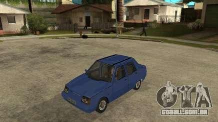 ZAZ 1103 Slavuta para GTA San Andreas