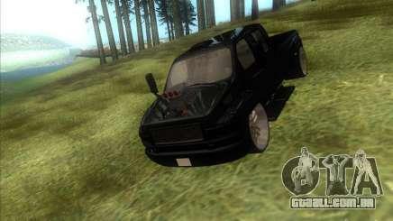 GMC C4500 Pickup DUB Style para GTA San Andreas