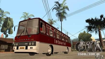 IKARUS 250.14 para GTA San Andreas