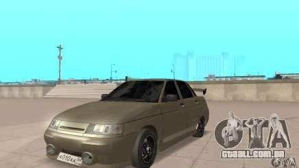 LADA 21103 v. 1.1 para GTA San Andreas