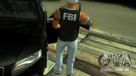 Menino no FBI 2 para GTA San Andreas