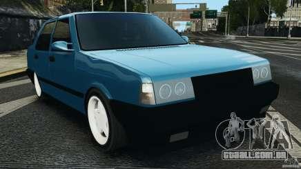 Tofas Dogan SLX EmreAKIN Edition para GTA 4