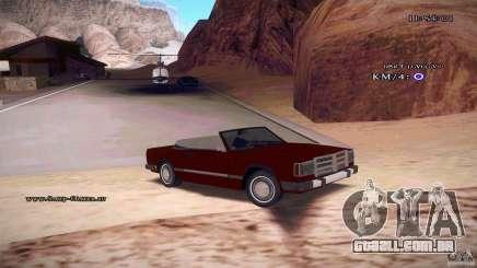 Feltzer HD para GTA San Andreas