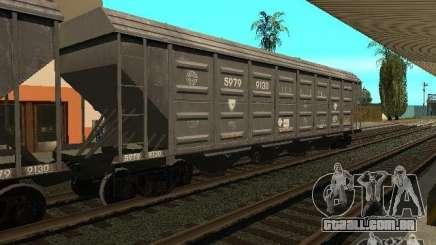 Funil n. º 59799130 para GTA San Andreas