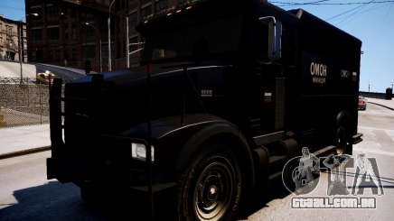 Russian Enforcer para GTA 4