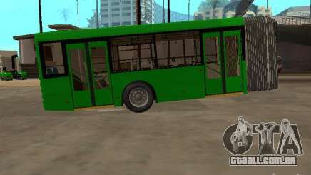 Trailer de Liaz 6213.20 para GTA San Andreas
