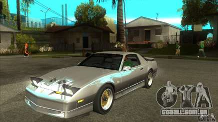 Pontiac Trans AM 1987 para GTA San Andreas