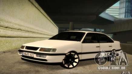 Volkswagen Passat B4 para GTA San Andreas