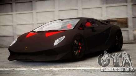 Lamborghini Sesto Elemento 2013 V2.0 para GTA 4