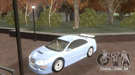 Chrysler 300M tuning para GTA San Andreas