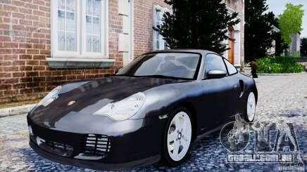 Porsche 911 Turbo S para GTA 4