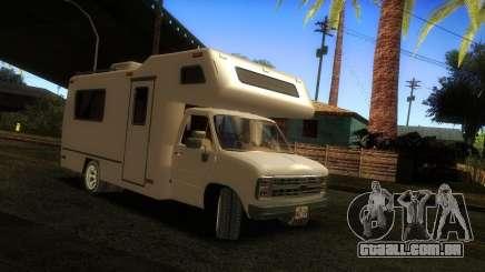 Journey para GTA San Andreas