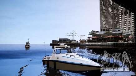 Russian Predator para GTA 4