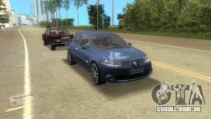 Renault Megane Sport para GTA Vice City