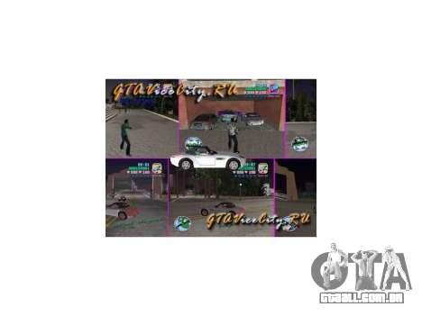 GTA Vice City para GTA Vice City