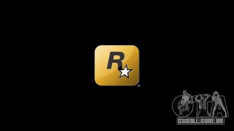 Atualizado menus e telas de carregamento para GTA 4 quinto tela