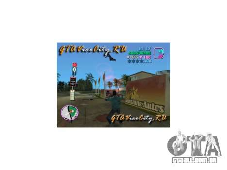 Super poderes mod GTA Vice City para GTA Vice City