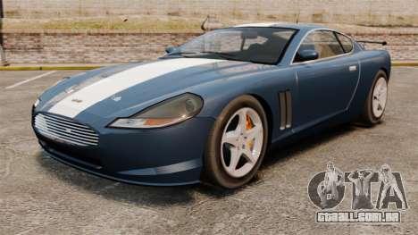 GT Super atualizado para GTA 4