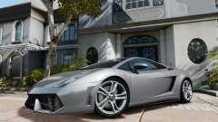 Lamborghini Gallardo LP560-4 [Final] v1