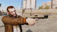 Carregamento automático pistola USP H & K v3