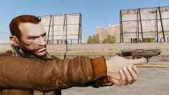 Autocarregáveis v2 de pistola Walther PPK