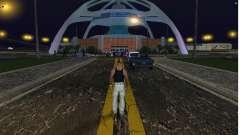 O novo aeroporto, Los Santos para GTA San Andreas