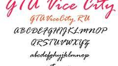A fonte oficial para GTA Vice City