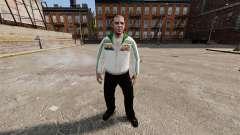 Roupa nova para Brucie para GTA 4
