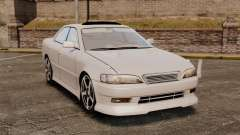 Toyota Mark II 1990 v2