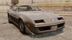 Imponte Phoenix 455 RS