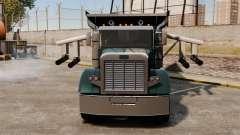 Novo caminhão Biff para GTA 4