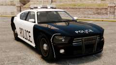 Buffalo policial LAPD v1