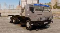 KAMAZ-53212 v 1.4