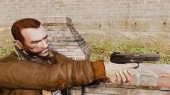 Carregamento automático pistola FN Five-seveN v2