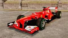 Ferrari F138 2013 v3