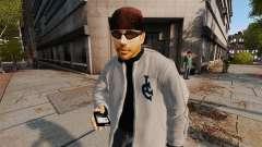 Jogador de MP3 atualizado
