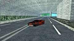 Elegy Sport para GTA San Andreas