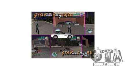 GTA Vice City para GTA Vice City