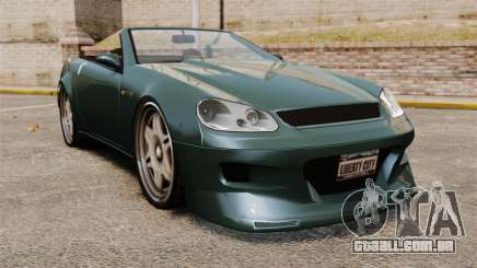 Feltzer modificado para GTA 4