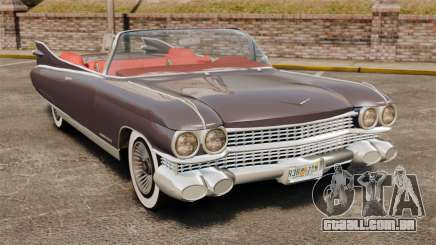 Cadillac Eldorado 1959 v1 para GTA 4