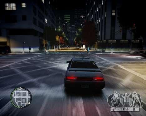 BiXenon v2.0 para GTA 4 terceira tela