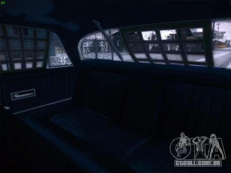 HD Bloodring Banger para GTA San Andreas