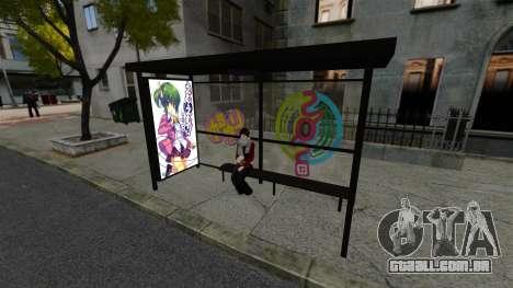 Animação japonesa para GTA 4 segundo screenshot