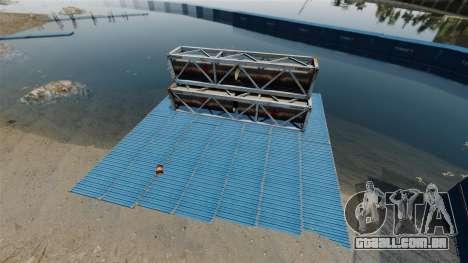 Asilo para GTA 4 terceira tela