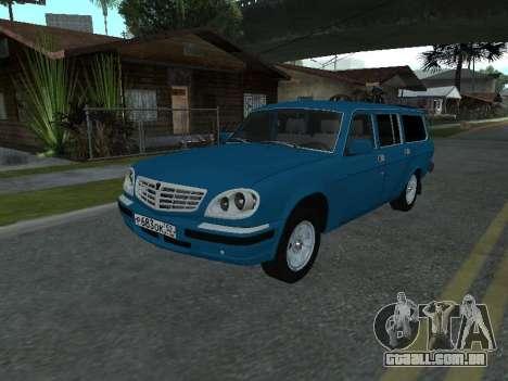 GÁS 311052 para GTA San Andreas