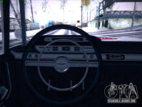 HD Bloodring Banger para o motor de GTA San Andreas
