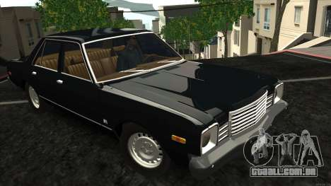 Ford Aspen 1979 para GTA San Andreas