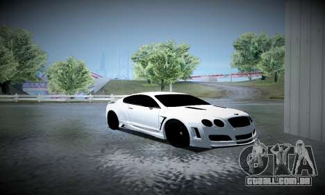 ENBseries By DjBeast para GTA San Andreas