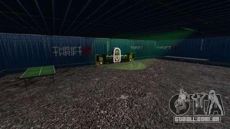 Asilo para GTA 4 sétima tela